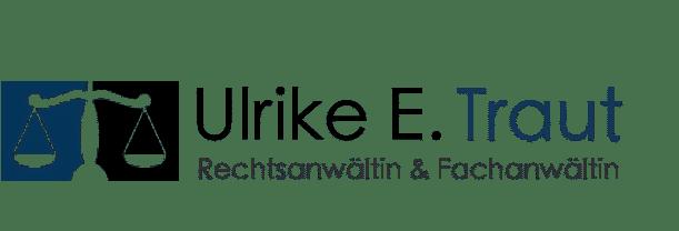 Rechtsanwältin Ulrike E. Traut | Hamburg